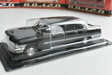 ZIL 111G Legendary USSR car. DeAgostini scale model 1/43 unopened packaging