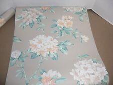 "YORK Wallpaper Rhododendron Design 2 Rolls 112 sq. ft. VR 20 1/4"""