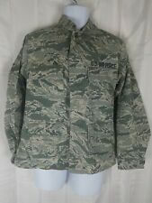 USAF. Abu Blouse / Coat / Button Up Shirt  used Condition  38 short (155)