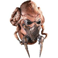 Star Wars Movie Plo Koon Deluxe Mask Jedi Knight Adult Licensed Costume