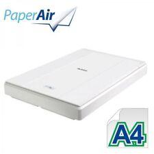 Avision PaperAir 10 Flachbett-Scanner inkl. PaperManager