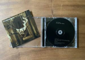 Steven Wilson orig. Autogramm - Porcupine Tree - Signify 2CD - signiert