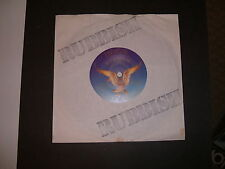 "Dogs Rubbish/Ain't Goin' Nowhere 7"" Vinyl"