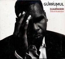 GURRUMUL Djarimirri CD NEW digipak case