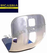 4490 - SCUDO ANTERIORE COMPLETO CON PEDANA VESPA PX 125 150 200 - PX ARCOBALENO
