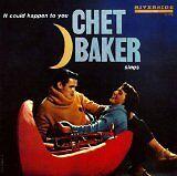 BAKER Chet - Chet Baker sings : it could happen to you - CD Album