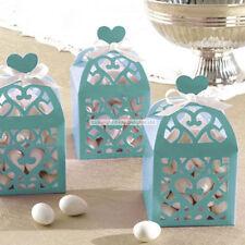 Unbranded Mylar Wedding Favor Bags/Boxes