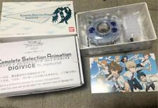 Bandai Digimon Adventure Complete Selection Animation Digivice tri. Memorial JP