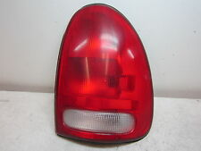 nn702241 Dodge Caravan 1996 1997 1998 1999 2000 Rear RH Tail Light Lamp OEM