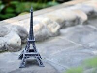 Paris Eiffel Tower Model Statue Creative Home Desk Decor Gift - 3d Printed