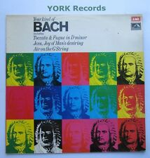 YKM 5011 - BACH - Your Kind Of Bach - Excellent Condition LP Record
