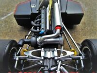 1 F GP Racer Race Car 1970s Indy 500 Midget 24 Vintage 43 Sport 12 Formula 18