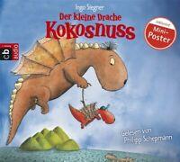 DER KLEINE DRACHE KOKOSNUSS - SIEGNER,INGO  2 CD NEU