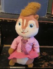 Alvin & the Chipmunks Brittany Bean Bag toy