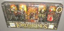 Lord of the Rings Helm's Deep Battle Set 5 Figure Gift Pack w Haldir, Theoden