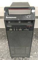 Lenovo ThinkCentre E73 Intel i3-4130 @3.40GHz 4GB DDR3 500GB HDD Win10 Pro EF217