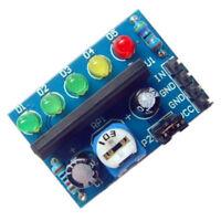 Audio level indicator Power level indicator, level indicating module KA2284 H4Q5