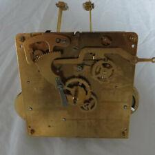 Urgos Grandfather Movement Uw32/1 Parts Or Repair