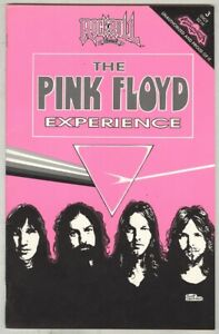 The Pink Floyd Experience #3 October 1991 FN