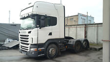 2010 Scania R breaking for parts !!!  BIG stock of spare parts