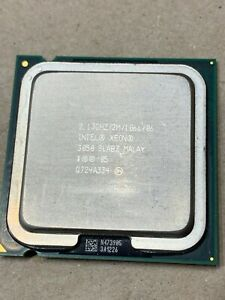 Intel Xeon 3050 (SLABZ) Dual-Core 2.13GHz/2M/1066 Socket LGA775 CPU