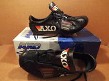 New-Old-Stock AXO Elite Cycling Shoes (Size 39)...Pre-Drilled for LOOK/SPD-SL