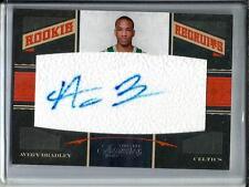 Avery Bradley 10/11 Timeless Treasures Autograph Rookie #284/299