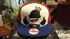 Tokidoki TKDK King Kong I Love NY New Era 59fifty Cap Hat Snapback F