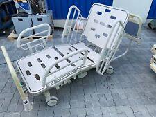 Hill-Rom Pflegebett Krankenhausbett Typ Evolution elektrisch verstellbar
