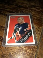 2000 FLEER TRADITION #309 BRIAN URLACHER RC Chicago Bears
