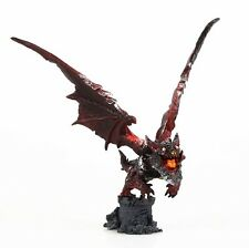 World Of Warcraft Cataclysm Deathwing Toy Figure Doll New In Box