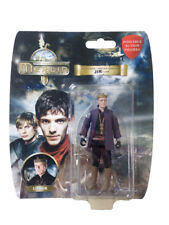 The Adventures of Merlin 3.75 inch Action Figure - Uther - Limited Edition - NEW