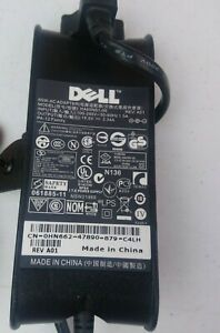 Genuine Dell Laptop HA65NS1-00 Laptop Power Supply Adapter OEM