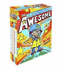 Captain Awesome: The Captain Awesome Collection : A MI-TEE Boxed Set: Captain...
