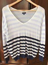 Splendid Silk Blend Sweater