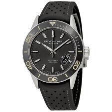 Raymond Weil Freelancer Automatic Black Dial Mens Watch 2760-TR1-20001