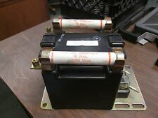 Instrument Transformers Voltage Transformer PTG3-2-60-422FF Pri 4200V Used
