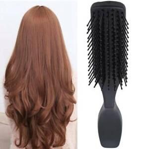 Hair Dye Comb Anti-Static Comb Makeup Hair Cosplay Anti-Static Diy Hair Care JA