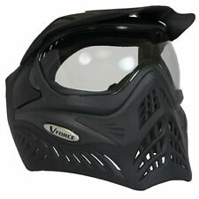 V-Force Grill Thermal Paintball Mask - Black - New