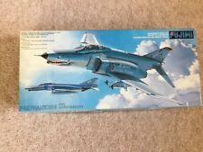 1/72 Fujimi F-4E Phantom 30th Anniversary