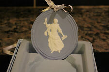Wedgewood Annual Wedgewoiod Muse Ornament