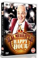 Al Murray - Happy Hora DVD Nuevo DVD (3711530183)