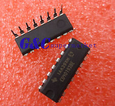 10Pcs Cd40193Be Ti Ic Up/Down Countr Binary 16-Dip New