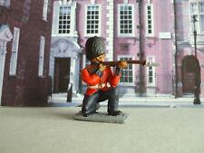 Vintage World war 2 Lone star/Harvey British guardsman fig 4 1:32 painted