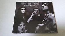 """HEROES DEL SILENCIO """"AVALANCHA"""" CD 12 TRACKS DIGIPACK PRECINTADO SEALED"""