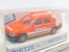 Rietze 30380 Ford Eskort Kombi Telerent OVP (D6897)