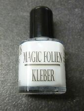 MAGIC TRANSFER FOLIEN KLEBER NAIL FOLIENKLEBER 10ML