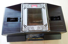 Mischiacarte automatico Bicycle card shuffler per 2 mazzi di carte  1005808