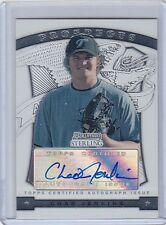 CHAD JENKINS 2009 BOWMAN STERLING PROSPECT AUTO