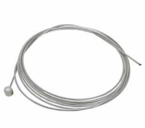 1 x Brake Cable Bicycle Front & Rear Inner Bike Inner Wire Line BMX Road, MTB 2m